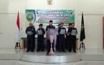 Pengadilan Agama Sukamara Canangkan Pembangunan Zona Integritas