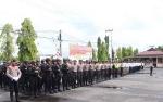 Polres Barito Selatan Bekerja Keras demi Wujudkan Pemilu Aman dan Damai