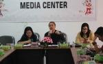 Bawaslu Kalteng Temukan 118 Pelanggaran Selama Kampanye
