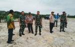 Ini Hasil Karya Bhakti TNI di Desa Bhina Bhakti Selama Sebulan