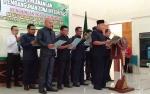 Pencanangan Zona Integritas Pengadilan Agama Sukamara Bentuk Reformasi Birokrasi