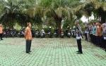 Wakil Bupati Kapuas Harapkan Disbudpora Terus Kembangkan Kebudayaan Hingga Tarik Wisatawan