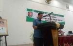 Bupati Katingan: Rapat Evaluasi Penerimaan PAD untuk Melihat Perkembangan Pendapatan Daerah