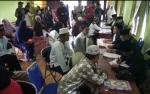 22 Pasutri Warga Desa RangdaBahagia Ikuti Sidang Isbat Nikah Inisiasi PT SSMS Tbk