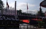 Bawaslu Kalteng: Peserta Pemilu Terbukti Lakukan Politik Uang akan Dikenakan Sanksi Administrasi