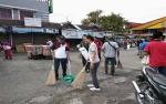 Dinas Sosial Kalteng Gandeng Semua Instansi Bersihkan Sampah