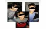 Anggota Polres Barito Utara Ringkus Tiga Pelaku Curas
