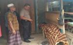 Pria Tua Ditemukan Meninggal di Warung Bakso