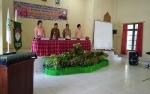 Rini Eriani Bernath Resmi Jabat Ketua Dharma Wanita Persatuan Barito Timur