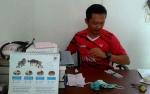 Kecamatan Jekan Raya Terbanyak Kasus Gigitan Rabies
