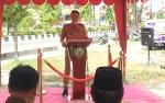 Bupati Kotim: Gunakan 70% Dana Desa untuk Bangun Infrastruktur