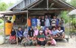 Bupati Kotim Cek Penggunaan Dana Desa di Wilayah Selatan