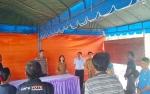 Bupati dan Wakil Bupati Pulang Pisau Monitoring Persiapan Pemilu