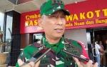Danrem Pastikan 1.897 Personel Siap Bantu Polda Kalteng Amankan Pemilu