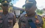 Polres Palangka Raya Terjunkan 251 Personel Amankan 894 TPS