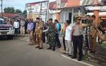 Logistik Pemilu 2019 Didistribusikan ke Lima Kecamatan di Barito Selatan