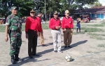Wakil Bupati Sukamara: Pendidikan Menjadi Tanggung Jawab Bersama