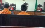 Pencuri 3 Papan Ulin Divonis6 Bulan Penjara