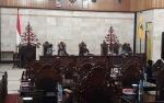 DPRD Kapuas Gelar Rapat Paripurna Penyampaian Rekomendasi Terhadap LKPj Bupati tahun 2018