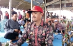 Bupati Seruyan Larang Pejabat Berpergian Saat Pemilu 2019