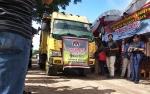 KPU Palangka Raya Jamin Keamanan Logistik Pemilu