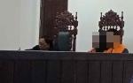 Residivis Sembunyikan Dua Kantong Sabu di Atas Speaker