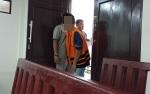 Residivis Kambuhan Tertangkap Jual Sabu di Masa Pembebasan Bersyarat
