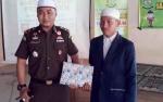 Kejaksaan Negeri Kapuas Laksanakan Program Jaksa Masuk Pesantren di Kecamatan Basarang