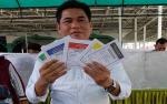 Ketua DPRD Kotim: Seusai Pilpres Pendukung 2 Calon Harus Akur Kembali