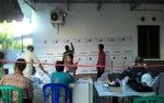 Penghitungan Suara di TPS 103 Kelurahan Palangka Berlangsung Aman