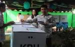 Bupati Bartim Meminta Warga Tetap Jaga Silahturahmi Pasca Pemilu