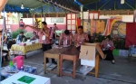 Prabowo - Sandi Unggul di TPS Bupati dan Wabup Pulang Pisau