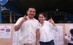 Anggota DPRD Gunung Mas Harapkan Pemilu Berjalan Lancar
