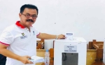 Ini Harapan Kadis Kominfo Kalteng di Pemilu 2019
