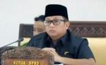 Ketua DPRD Seruyan Minta Masyarakat Hormati Hasil Pemilu