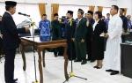 Bupati Barito Utara Lantik Pejabat Fungsional Auditor dan P2UPD