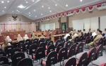 Rebut Kursi Pimpinan DPRD Kotim