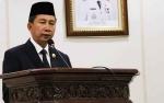 Bupati Barito Utara Harapkan Masyarakat Tetap Tenang Pasca Pemilu