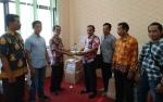 Naskah Soal USBN SD di Kapuas Diserahkan ke UPTD Pendidikan Kecamatan