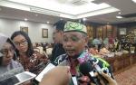 Wagub Ingatkan KPU Kalteng Sosialisasikan Pemilu Lebih Merata