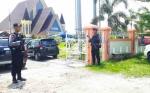 Polisi Amankan Perayaan Paskah di Gereja