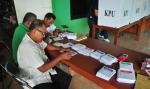 Banyak TPS Kehabisan Surat Suara, ini Jawaban Ketua KPU Kalteng