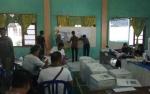 Dua Kecamatan Mulai Rapat Pleno dan Penghitungan Suara Pemilu 2019