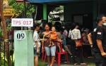 Ketua KPU Kalteng: Kasus Surat Suara Tertukar Sah Masuk Partai