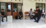 Puluhan Personel Dikerahkan untuk Pengamanan Rekapitulasi Suara di Kecamatan