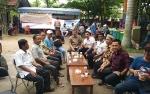 Bupati Kotawaringin Timur Pantau Rapat Pleno di PPK