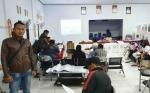 Kejaksaan Negeri Barito Timur Turut Memantau Rekapitulasi Perhitungan Suara