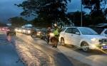 Polisi Amankan 4 TPU Pada Perayaan Paskah di Palangka Raya