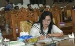 Anggota DPRD Gunung Mas Ajak Kaum Perempuan Ambil Bagian dalam Pembangunan