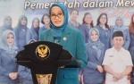 Istri Gubernur: Perjuangan Kartini Jangan Sampai Sia-Sia